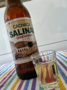 Salinas - umburana